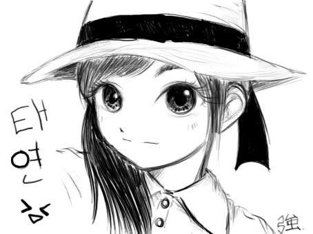 [Fan Art ]SNSD Bpzmvo5f9nkth0q84