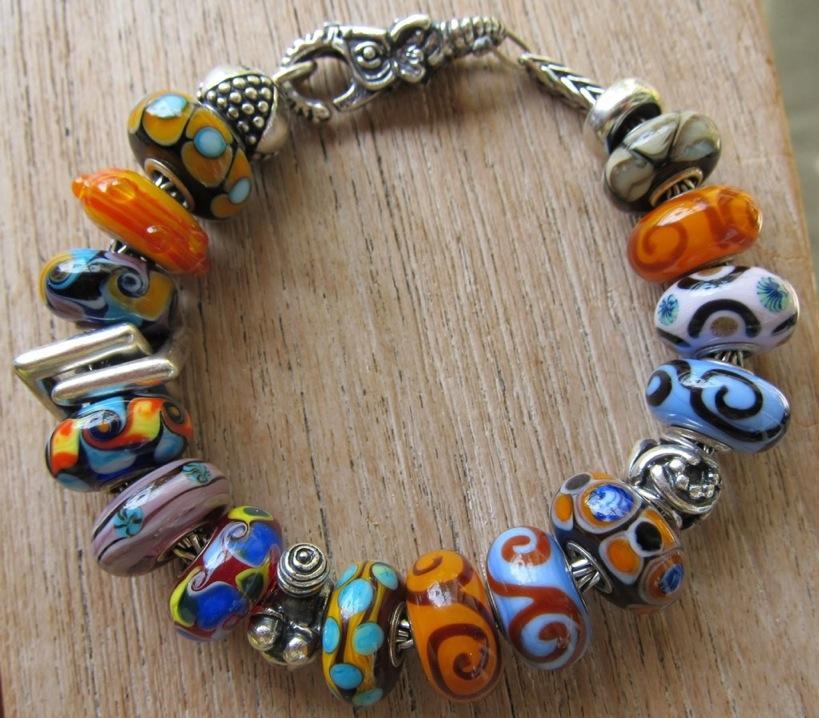 Massai bracelet Bts89lqk34rrt86nw