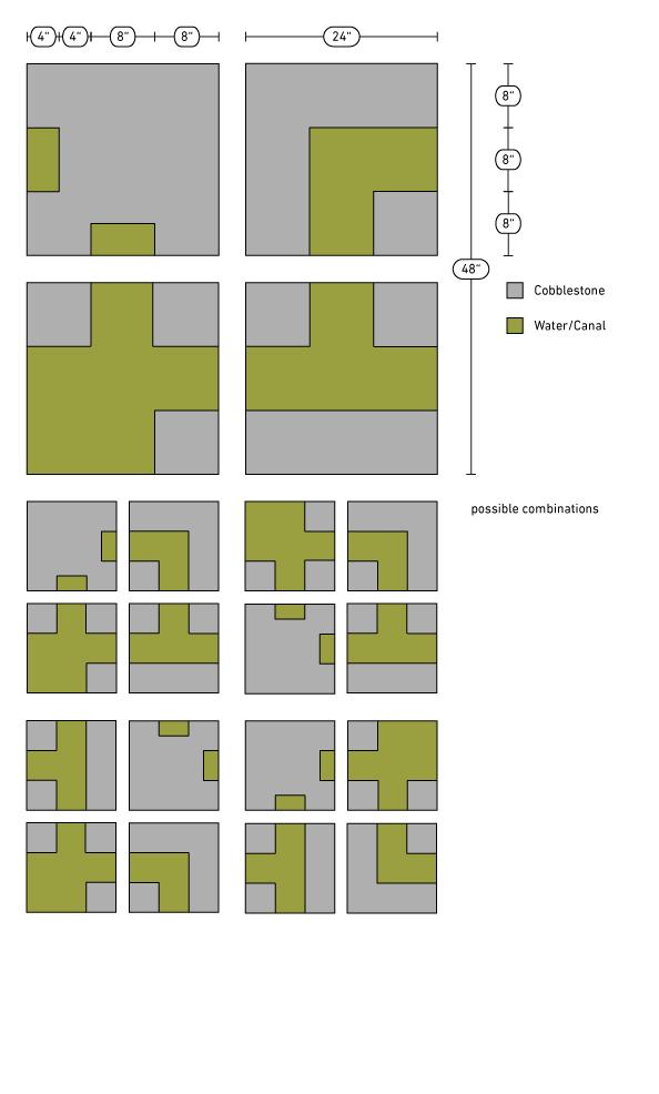 Building a modular table / MORE PICS OVER THE HOLIDAYS Bya5wg50oshg3r742