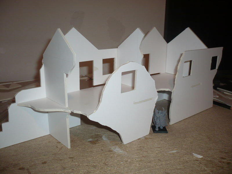 Building a modular table / MORE PICS OVER THE HOLIDAYS - Page 2 Byvd4rkd78wqx07nm