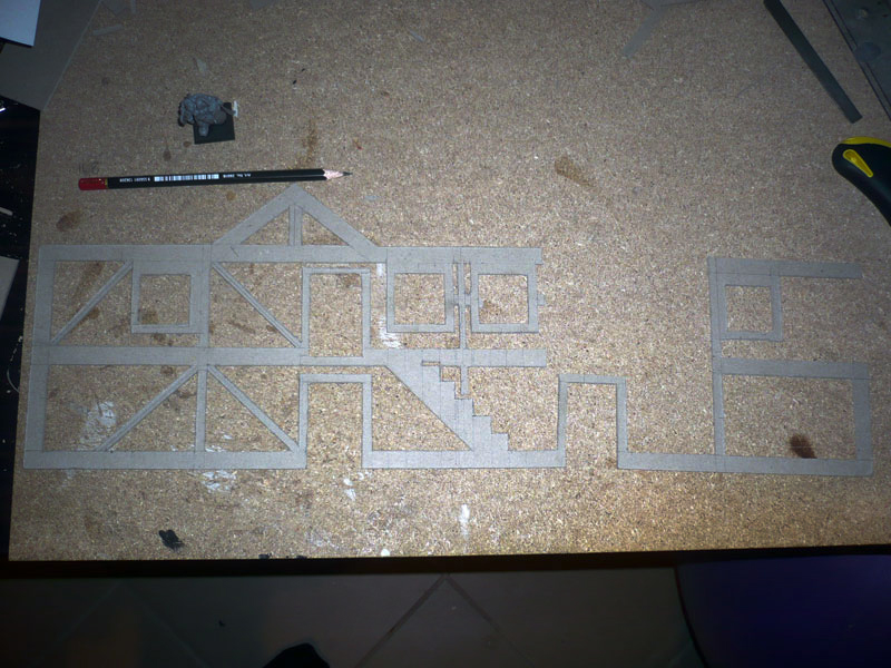 Building a modular table / MORE PICS OVER THE HOLIDAYS - Page 2 Bywdl77tki7fvu85e