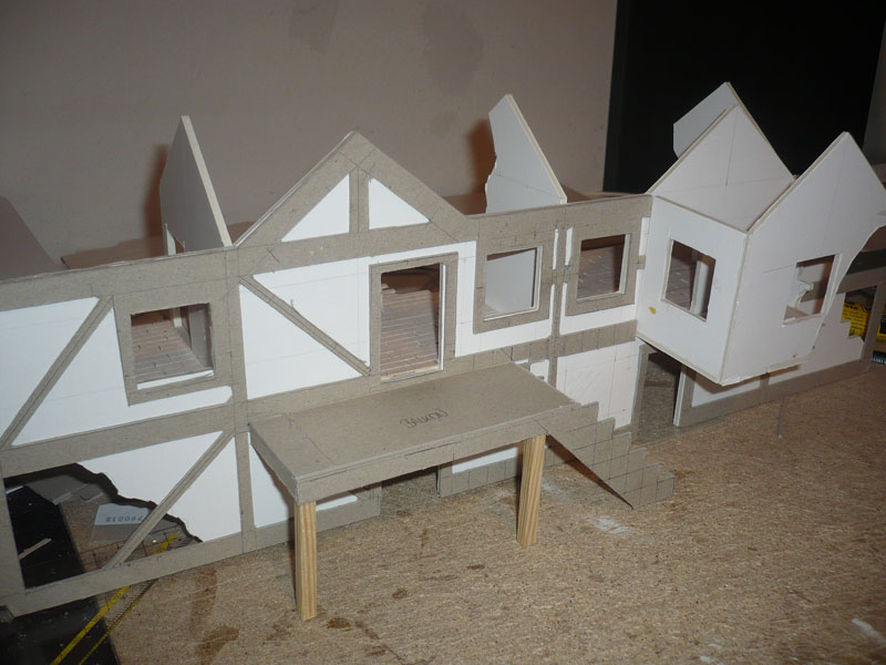 Building a modular table / MORE PICS OVER THE HOLIDAYS - Page 2 Bywe1l51feupcudhe