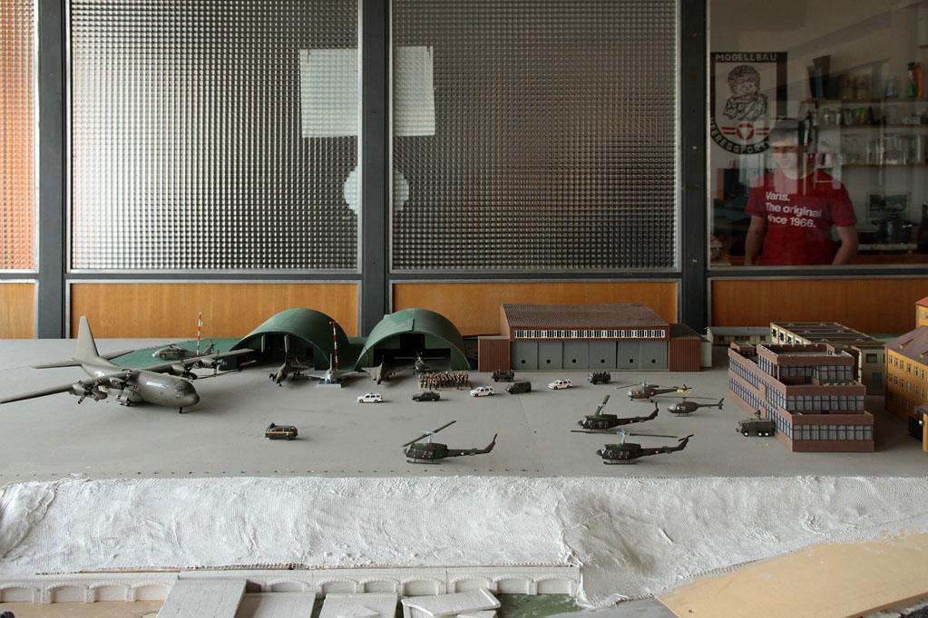 Zu Besuch bei der Modellbahnanlage des Heeressportvereins C2oweng0kahu3sdrc