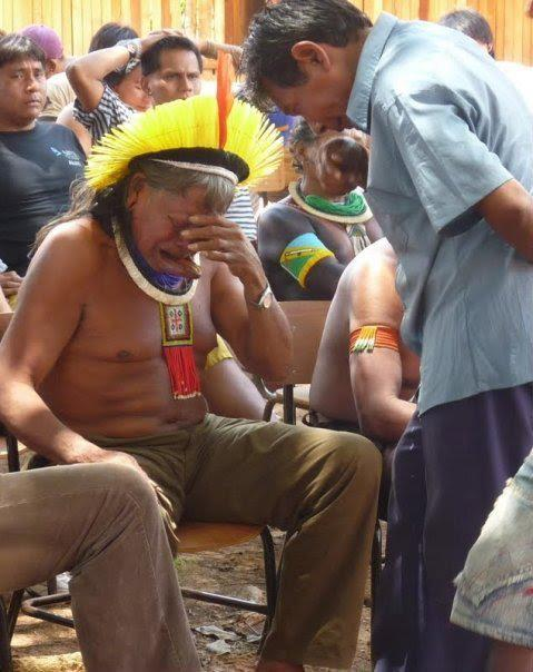 Monsterstaudamm im Amazonas C5b3k9nridmkrkby3