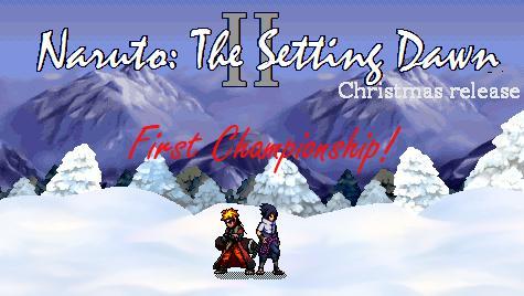 .:NTSDII CHRISTMAS RELEASE:. 1St Championship! Cabq8q83s9xal9v7w