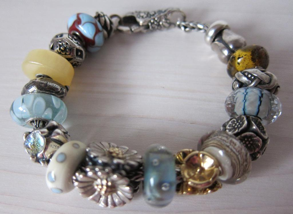 Copper, Mother's day bead, Moonstone Facet and Strawberry Cyc4yxozovxu3nokg