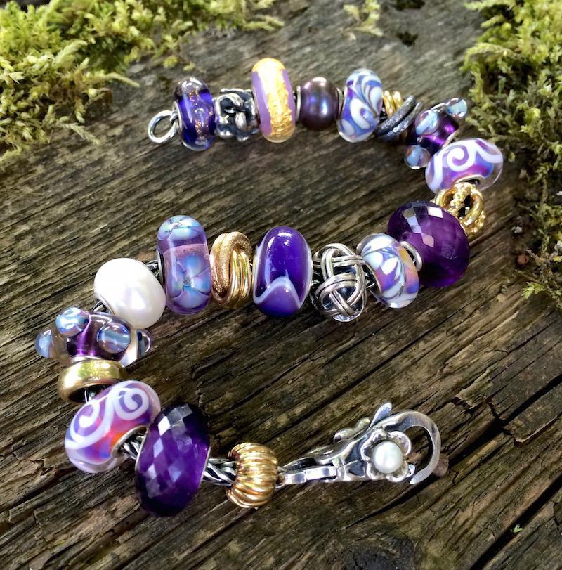 purple bracelet with new uniques D091vhcqdxr4mtcms