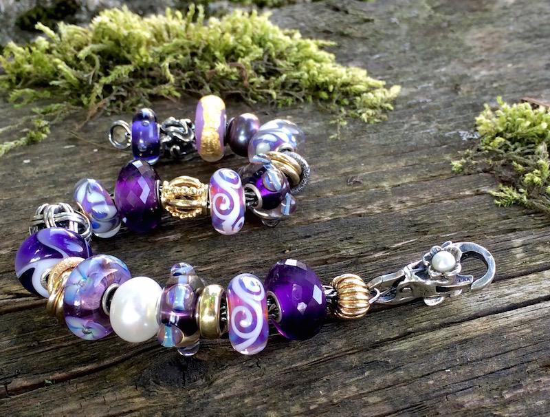 purple bracelet with new uniques D091vxzh4e8o9wkz8