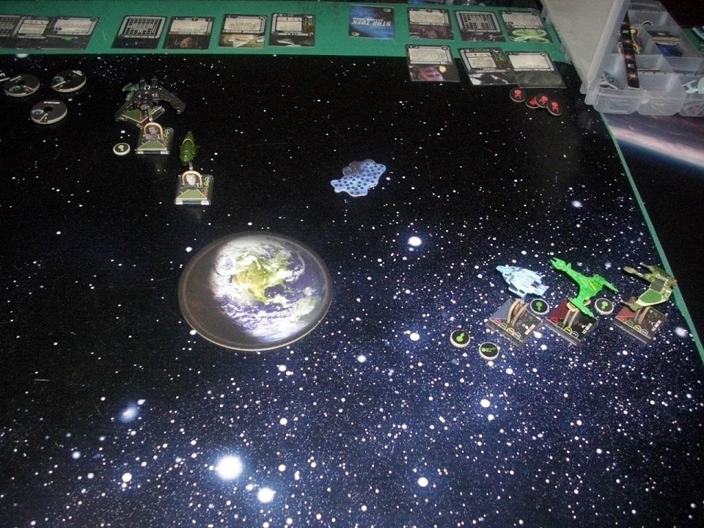 Ein Tjost mit den Romulanern D3t6f30ndsf1he2su