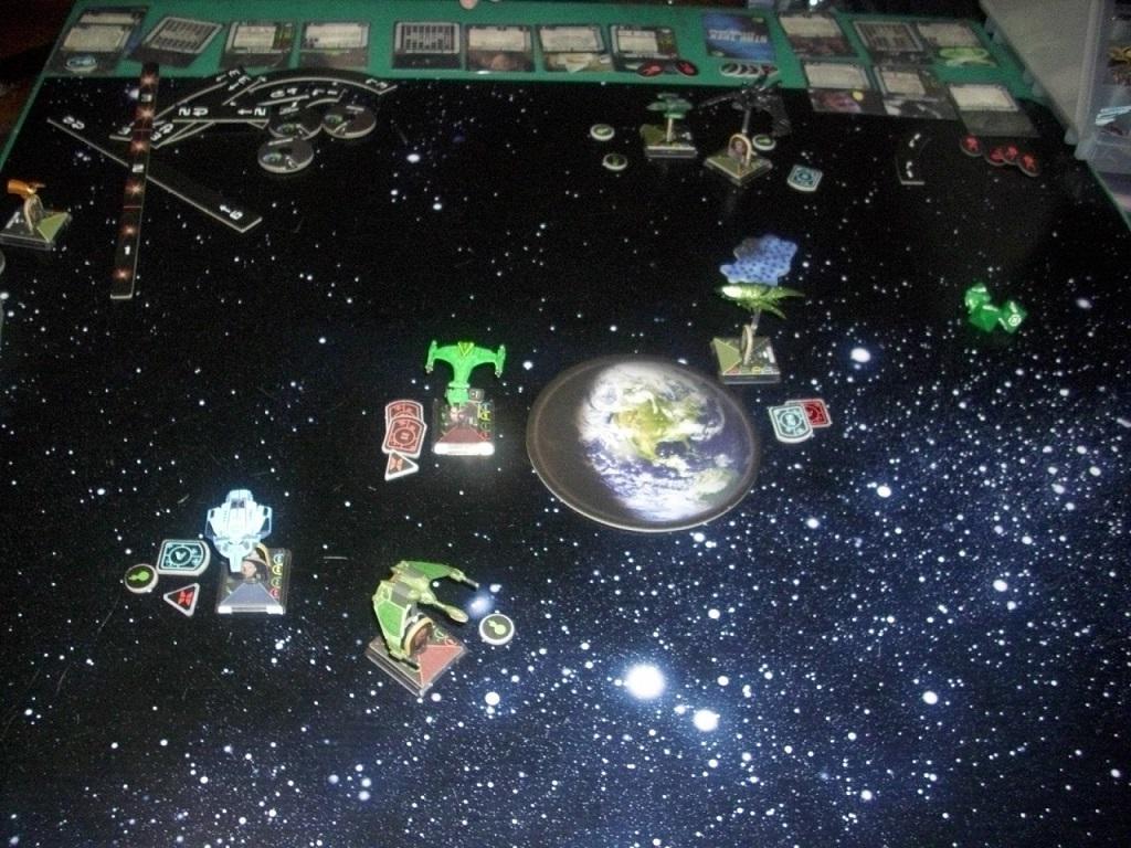 Ein Tjost mit den Romulanern D3t6p3z25th4xm01a