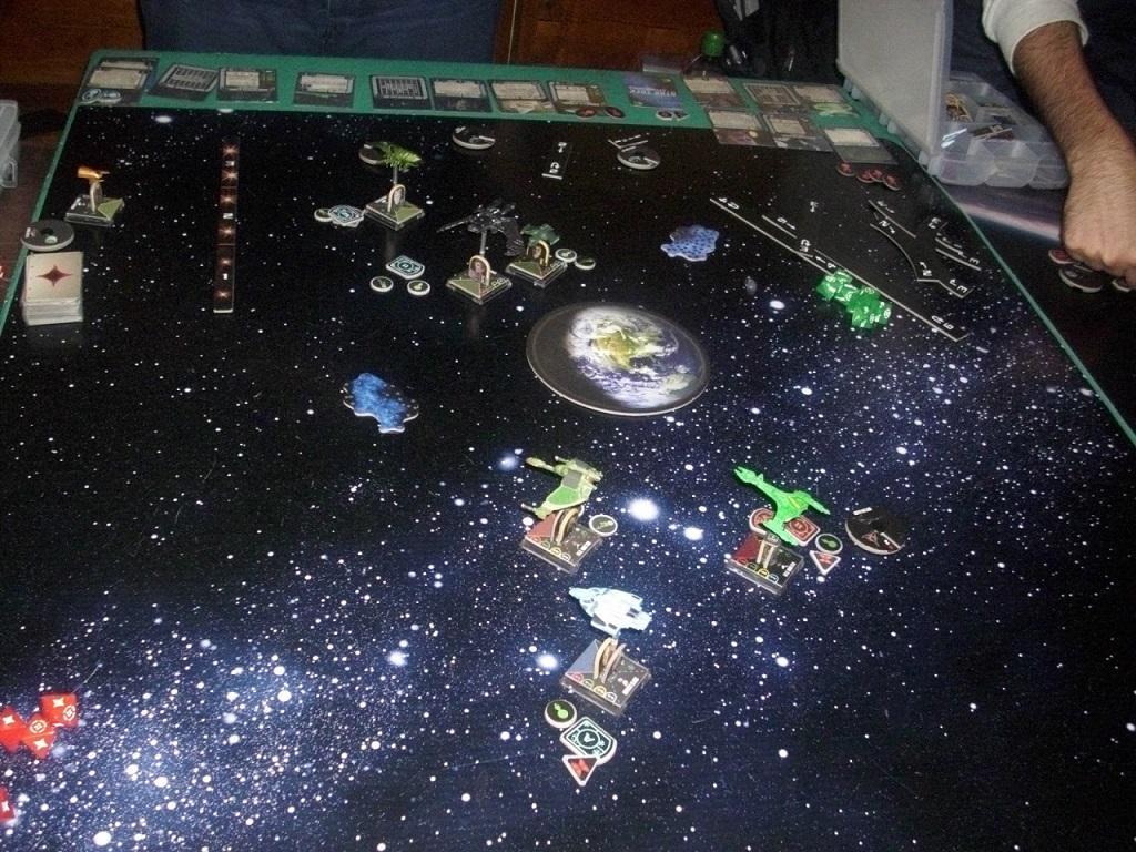 Ein Tjost mit den Romulanern D3t6rcziygi54d9ri