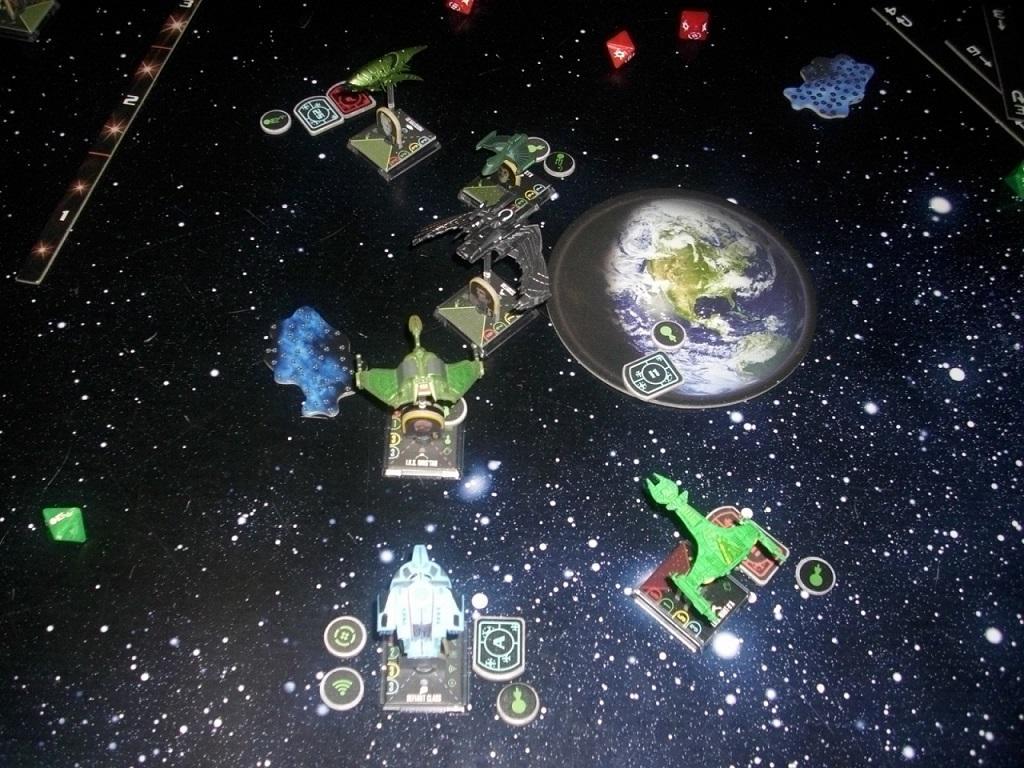 Ein Tjost mit den Romulanern D3t6skgsztjyy3s1a