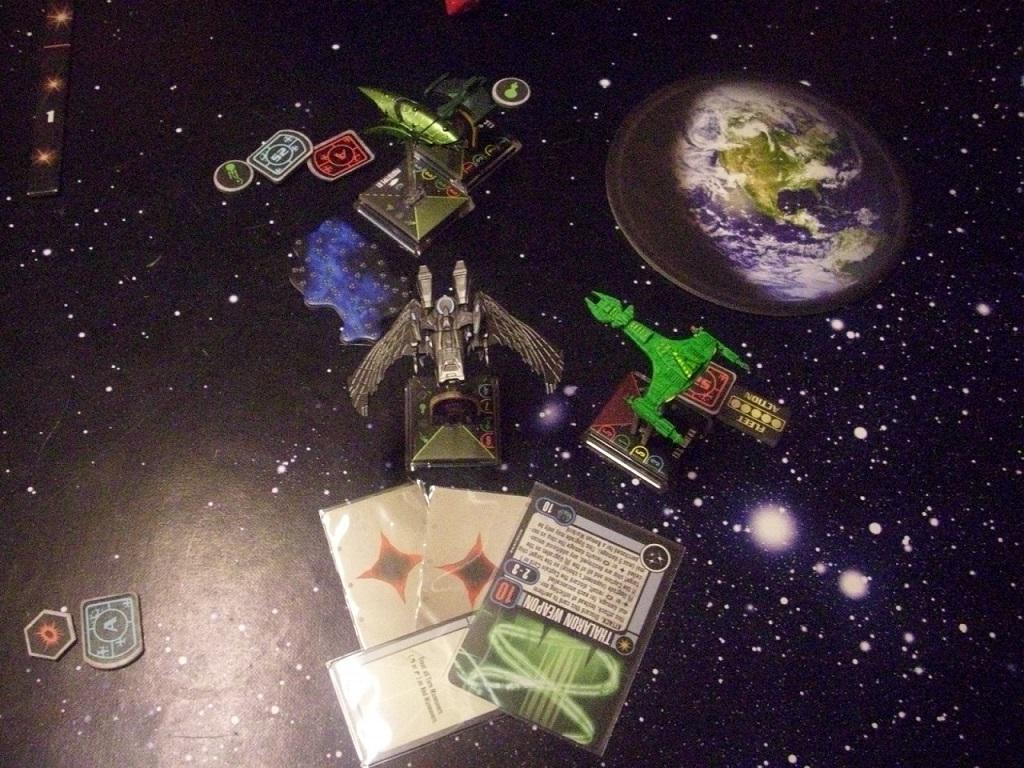 Ein Tjost mit den Romulanern D3t6uwr86o09f8k32