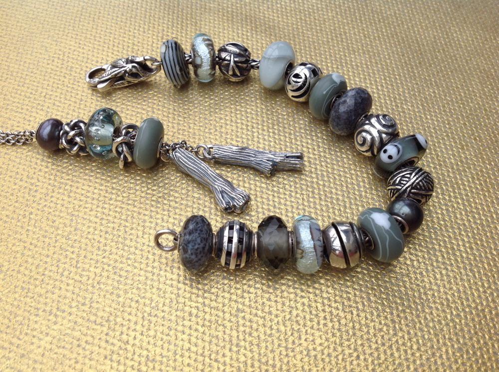 oak tree talisman necklace - my birthday gift D4cjg8t80kvtqe9wp