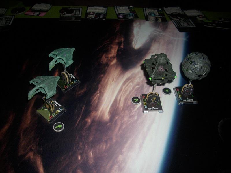 Romulaner vs.Borg, Kampf um das System B11-05 D4f3078i0tyjn7f0o