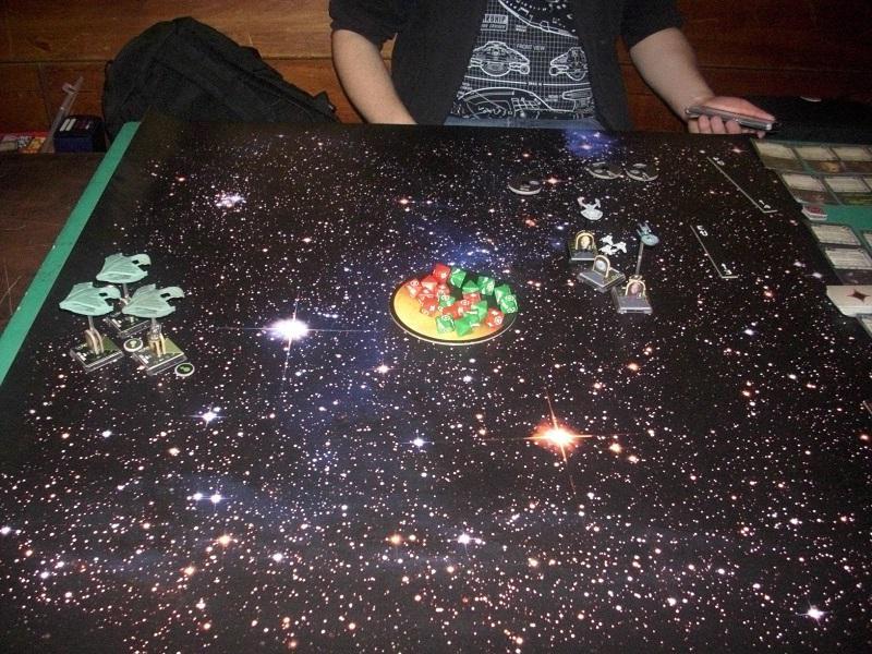 Romulaner vs. Föderation Kampf um das Devron System Part I D4f4v0egw7es4fr2g