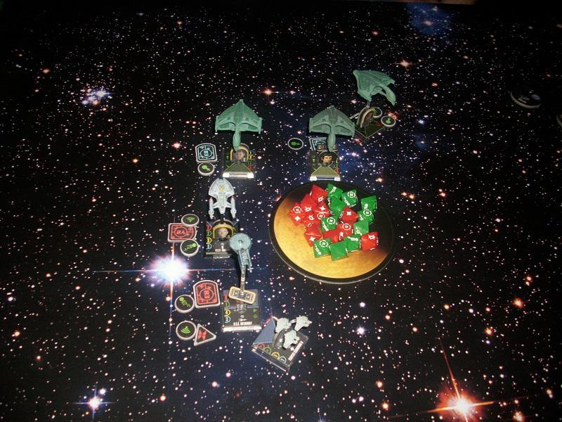 Romulaner vs. Föderation Kampf um das Devron System Part I D4f4xt55ln5khja2w