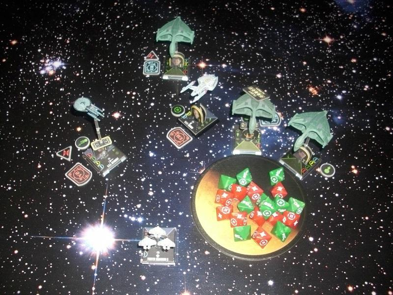 Romulaner vs. Föderation Kampf um das Devron System Part I D4f4yqdxgu2a5e7k8