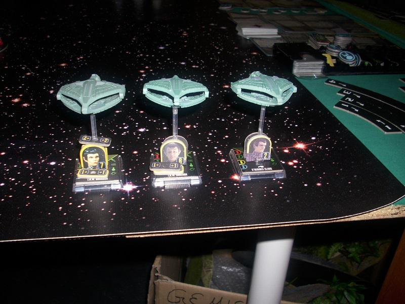 Romulaner vs. Föderation Kampf um das Devron System Part II D4f5e9r7xehuio5ag