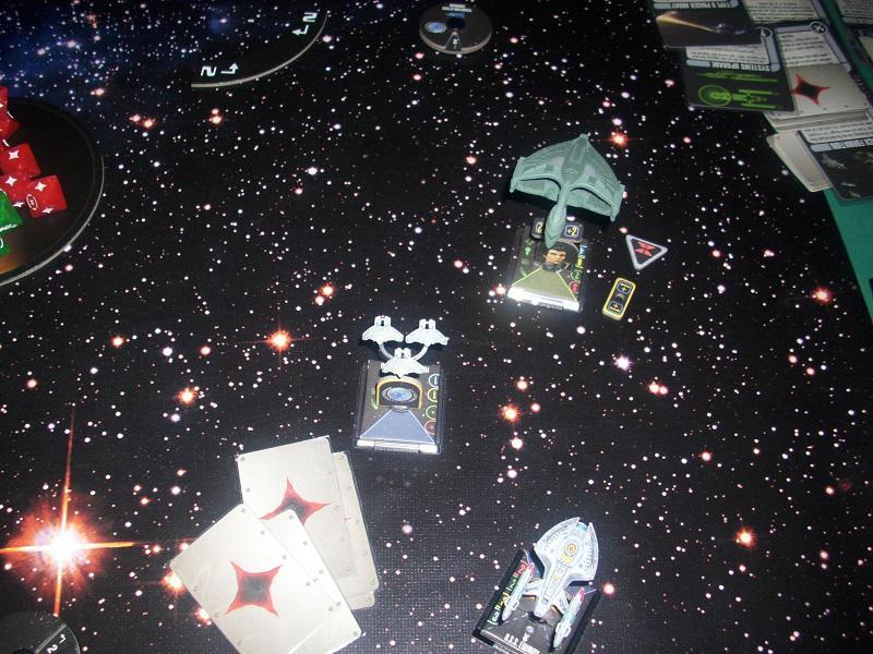 Romulaner vs. Föderation Kampf um das Devron System Part II D4f5ja71ydvsauqbs