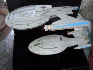 Die selten gewordene USS Voyager als Einstiegsschiff D50pkexdm0s4iez5d