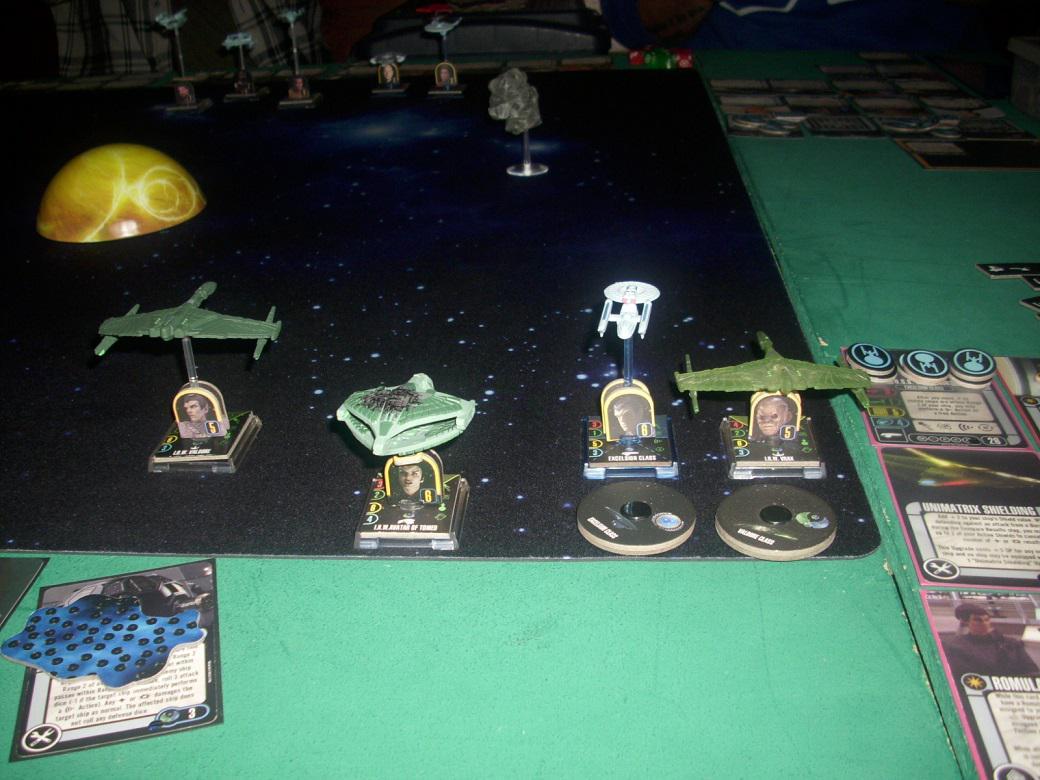 Romulaner vs. Föderation, Kampf um Zakdorn D5rzdsxkx4bjh6nmq