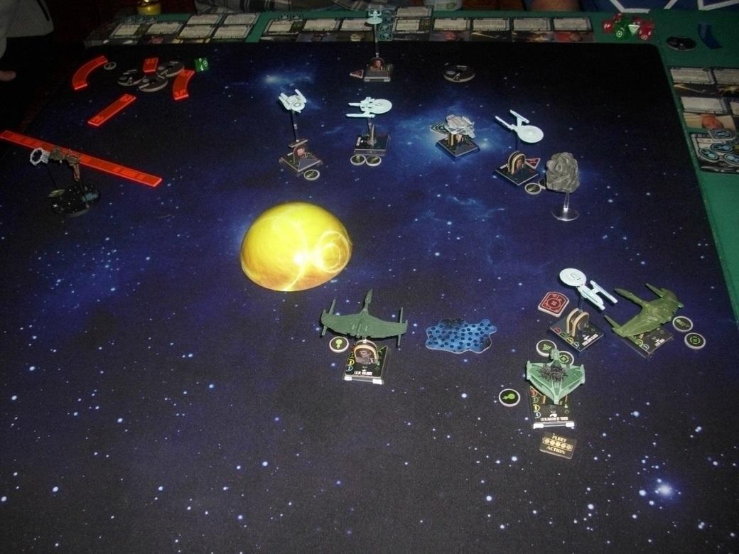 Romulaner vs. Föderation, Kampf um Zakdorn D5rzggfytays0t44i