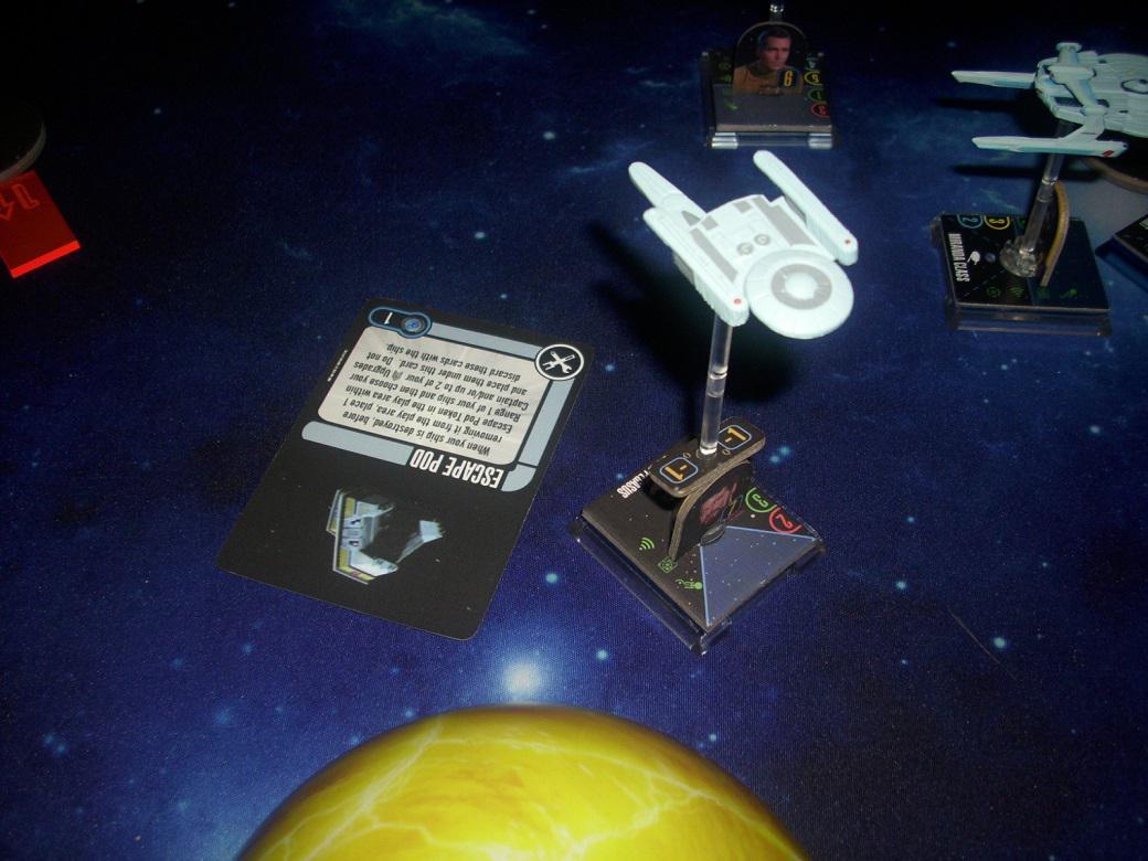Romulaner vs. Föderation, Kampf um Zakdorn D5rzhu7m629c8rehu