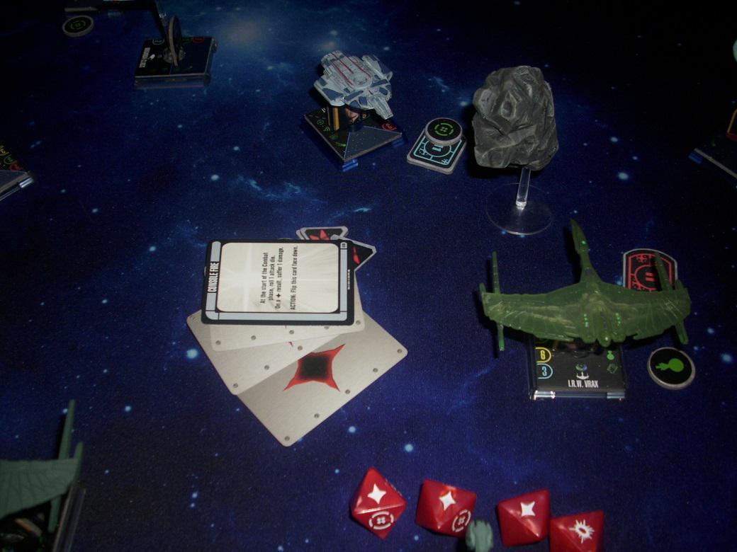 Romulaner vs. Föderation, Kampf um Zakdorn D5rzl40d7fah7q5nm