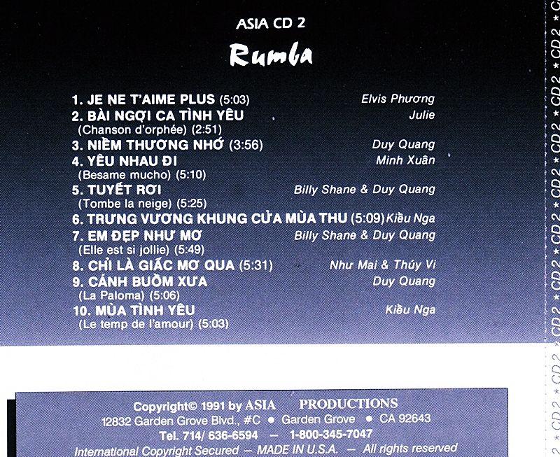Tuyển Tập Album Trung Tâm Asia D6g975s3dvw6vmkwp