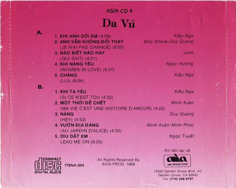 Tuyển Tập Album Trung Tâm Asia D6g9a5xix05jir715