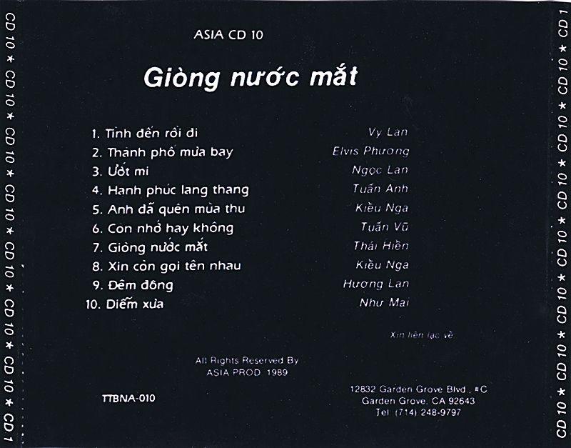 Tuyển Tập Album Trung Tâm Asia D6g9jeogd9ieui72x