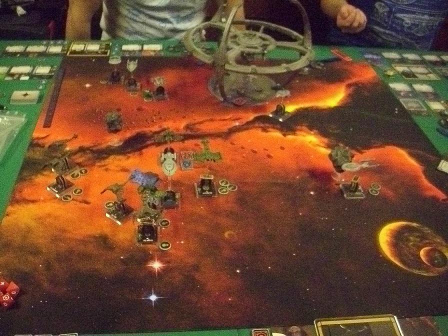 Klingonische Invasion im Auge des Argus! [System Argus] D7y0uhw0leuf9gc87