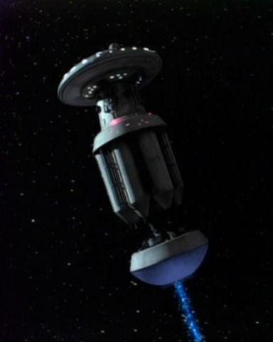 Raumstation Marke Eigenbau D89u854wzr1j5trgh