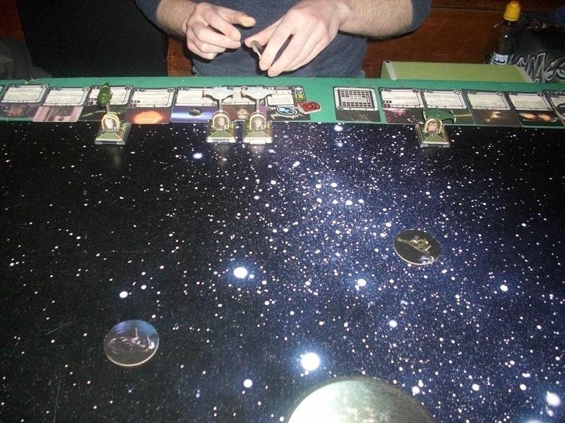 Das Empire muss wachsen! Klingonen gegen Romulaner (Classic) D8c94sgxw8w1jcb1g