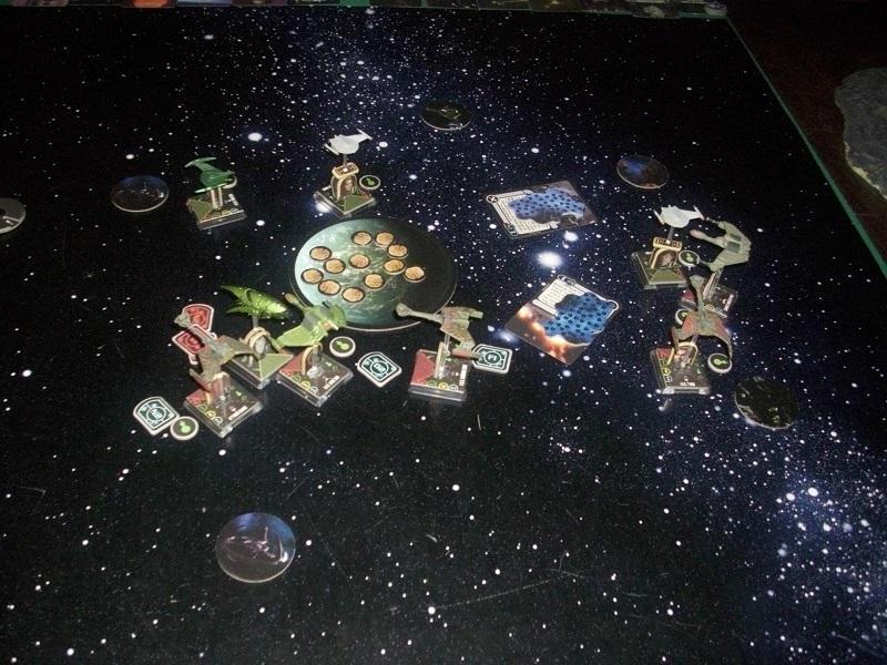 Das Empire muss wachsen! Klingonen gegen Romulaner (Classic) D8c9s85g0w89nsyqs