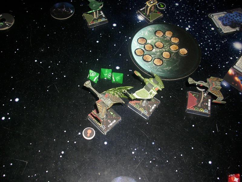 Das Empire muss wachsen! Klingonen gegen Romulaner (Classic) D8c9vis9qnljsyfac
