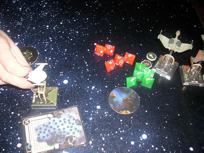 Das Empire muss wachsen! Klingonen gegen Romulaner (Classic) D8ca00a386liwyy90