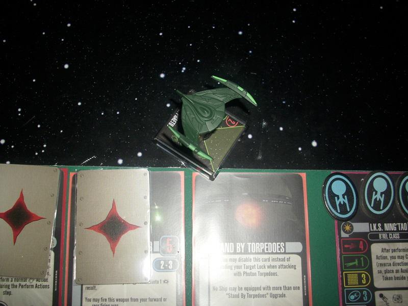 Das Empire muss wachsen! Klingonen gegen Romulaner (Classic) D8ca6xqi70ykywcmc
