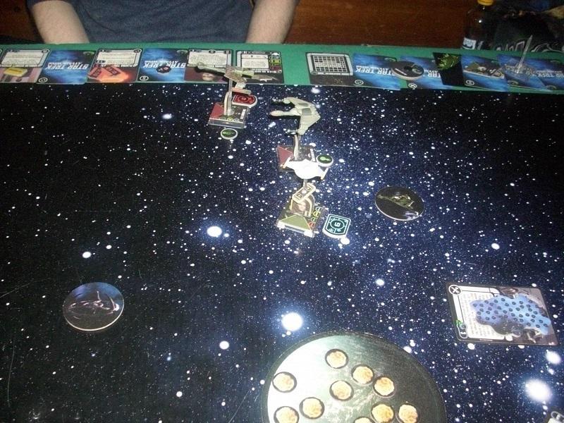 Das Empire muss wachsen! Klingonen gegen Romulaner (Classic) D8cal2iph7z90eyg4