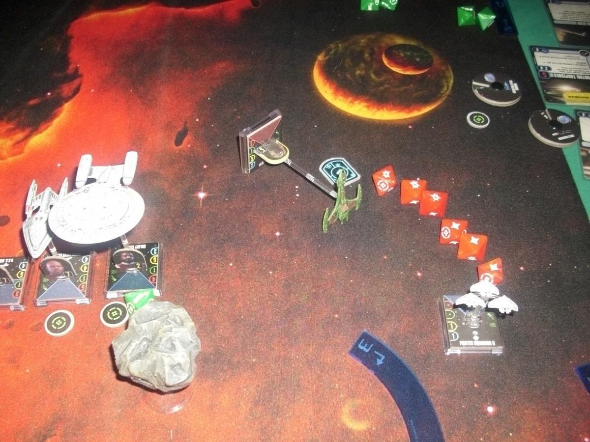 Der Kampf um das Herz des Kahless (Föderation vs.Klingonen, Argus System) D8jbhmlua43s9dbh2
