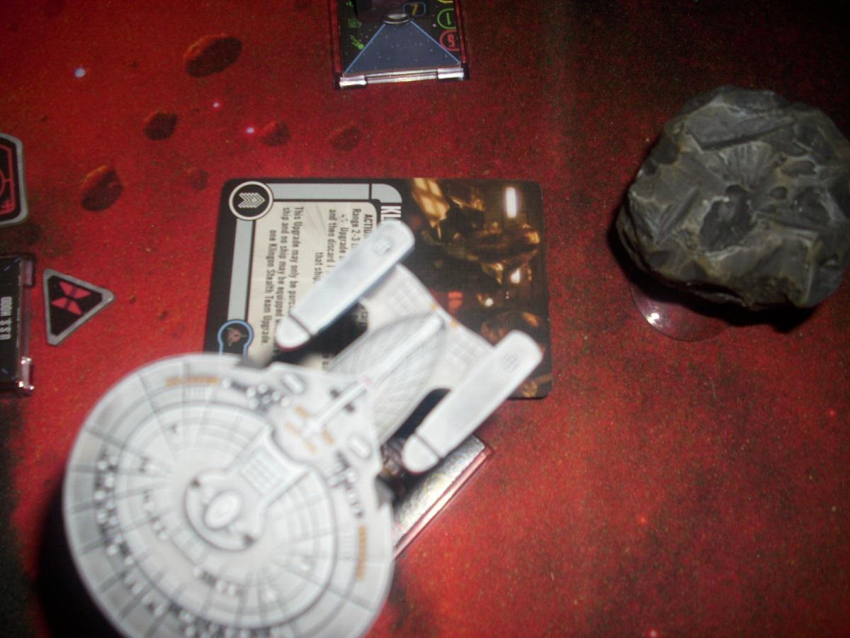 Der Kampf um das Herz des Kahless (Föderation vs.Klingonen, Argus System) D8jbiszplfvwq2fdi