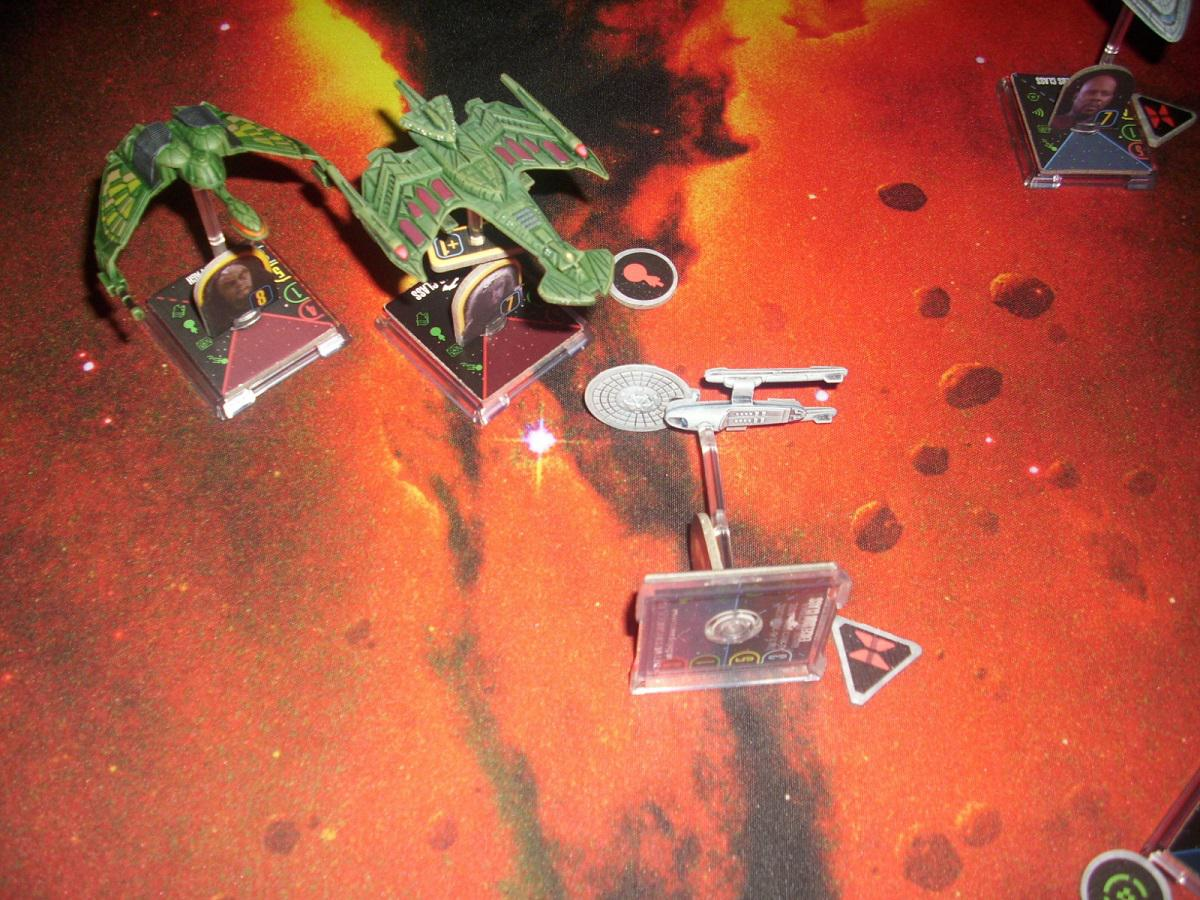 Der Kampf um das Herz des Kahless (Föderation vs.Klingonen, Argus System) D8jbur5dti848nf4m