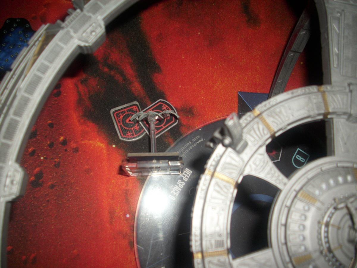 Der Kampf um das Herz des Kahless (Föderation vs.Klingonen, Argus System) D8jc07dx8wck0t2za