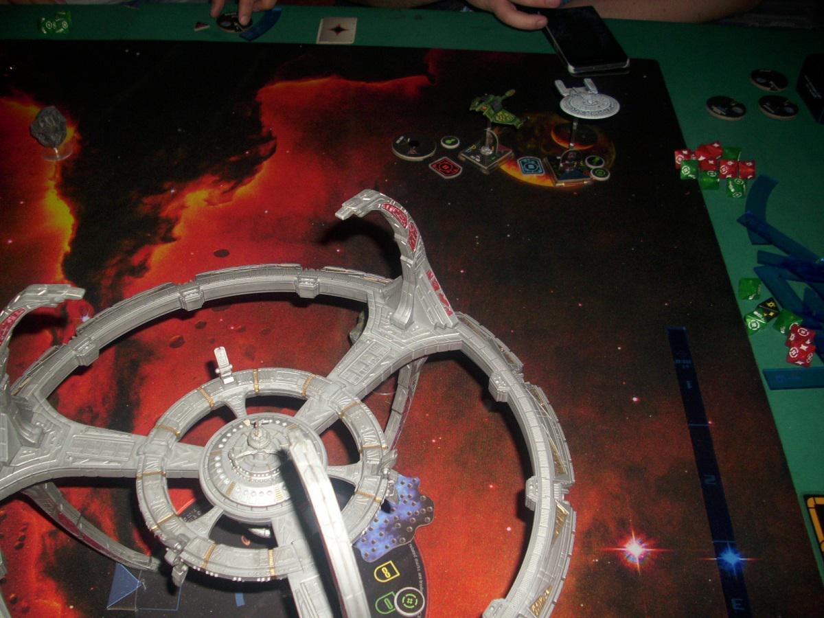 Der Kampf um das Herz des Kahless (Föderation vs.Klingonen, Argus System) D8jc6ist2iguq1oie
