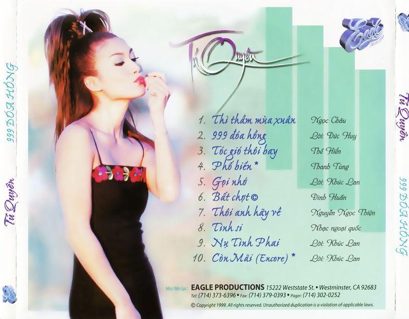 *_Tuyển Tập Album Nhạc hải ngoại Dqnbdfmjhnwy8whrp