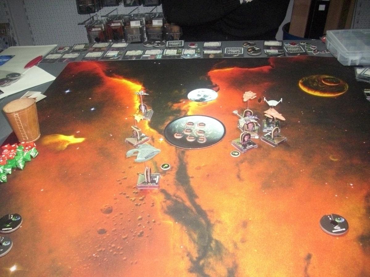 [Mission] Blockade - Bajoraner vs. Romulaner E1jagh6gh0f9br7y8