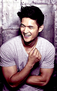 Harry Shum Jr ♦ 200x320 Tumblr_o83mn1RAKE1r1hz6jo7_250