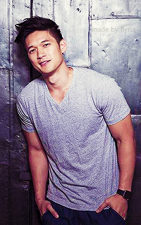 Harry Shum Jr ♦ 200x320 Tumblr_o83mn1RAKE1r1hz6jo8_250