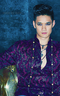 Harry Shum Jr ♦ 200x320 Tumblr_o83mkxNeow1r1hz6jo5_250